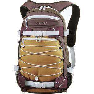 Forvert Daypack multicolour XVII
