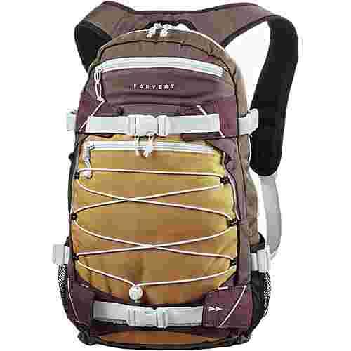 Forvert Rucksack Daypack multicolour XVII