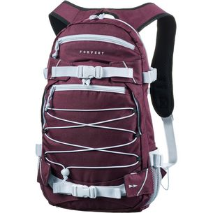 Forvert Daypack plum