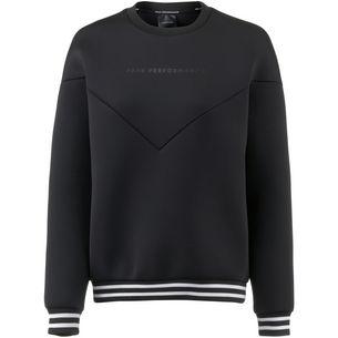 Peak Performance Tech Sweatshirt Damen black