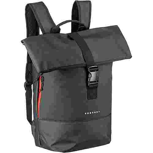 Forvert Rucksack Tarp Lorenz Daypack black