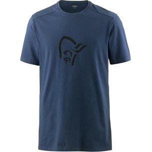 Norrøna /29 T-Shirt Herren indigo night