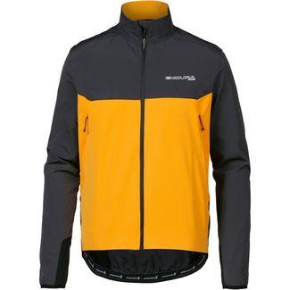 Endura MT500 Thermo L/S Jersey Funktionsshirt Herren Mango