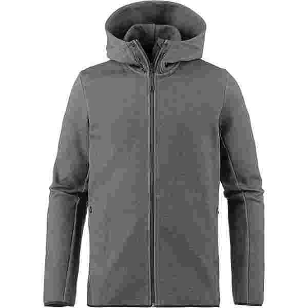 Peak Performance Tech Sweatjacke Herren grey melange