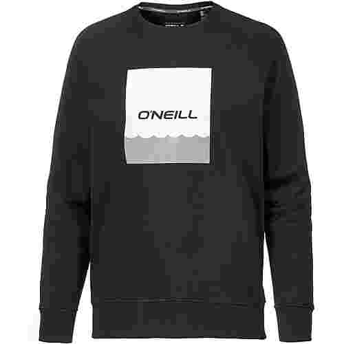 O'NEILL Sweatshirt Herren black out