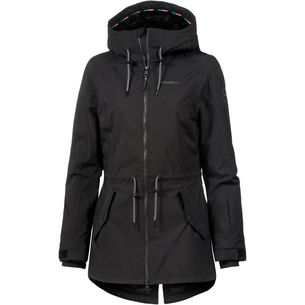 O'NEILL HYBRID Parka Damen black out
