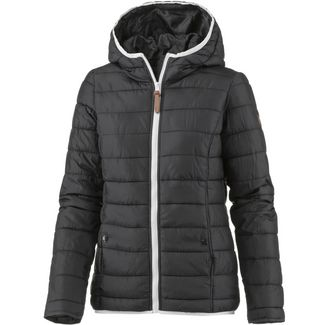 WLD Condula Steppjacke Damen grey