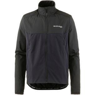 Endura MT500 Thermo L/S Jersey Funktionsshirt Herren Schwarz