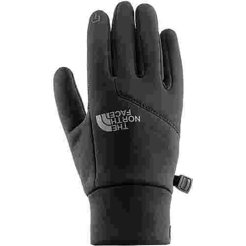 The North Face ETIP HARDFACE Outdoorhandschuhe TNF BLACK HEATHER