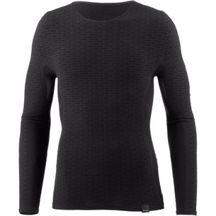 GripGrab Freedom Seamless Thermal Funktionsshirt black