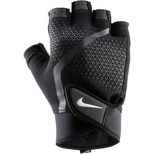 Nike Extreme Fitnesshandschuhe Herren black white im Online Shop von SportScheck kaufen