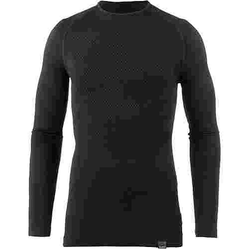 GripGrab Expert Seamless Thermal Funktionsshirt black