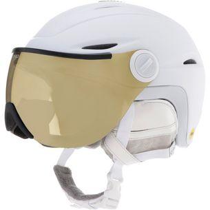 Giro Essence Mips +1 Visierhelm Damen matte white
