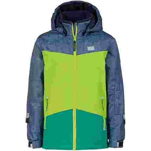 Lego Wear Skijacke Kinder lime green