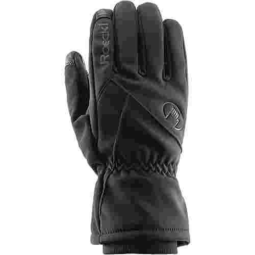 Roeckl Karlstad Fingerhandschuhe black
