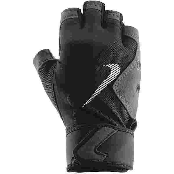 Nike Premium Fitnesshandschuhe Herren black-volt