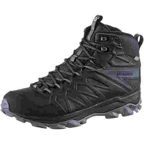 Merrell Thermo Freeze 8 WTPF Winterschuhe Herren black-black