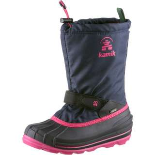 Kamik GTX® Waterbug8G Stiefel Kinder navy-rose