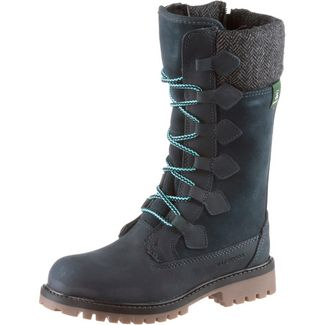 Kamik Takoda Boots Kinder ink blue