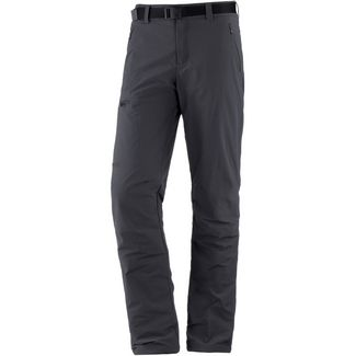 Maier Sports Oberjoch Thermohose Herren graphite