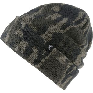 TOM TAILOR Beanie urban camouflage olive