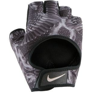 Nike Ultimate Fitnesshandschuhe Damen black-.anthracite