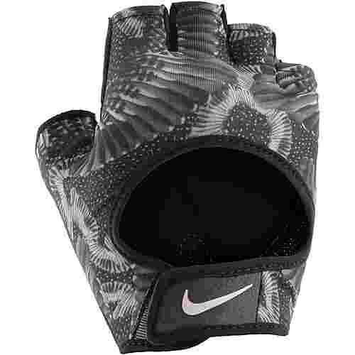 Nike Ultimate Fitnesshandschuhe Damen black-.anthracite