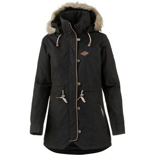 Picture Katniss Snowboardjacke Damen black