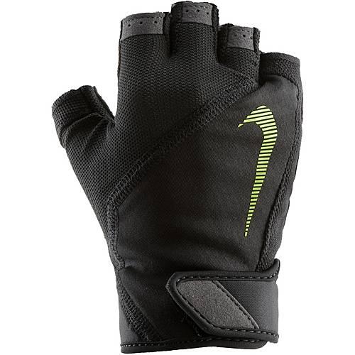 Nike Fitnesshandschuhe Herren black dark grey im Online Shop von SportScheck kaufen