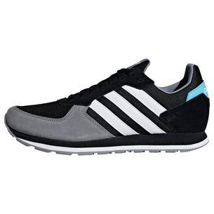 adidas 8K Sneaker Core Black / Ftwr White / Grey
