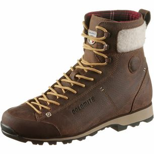 Dolomite Cinquantaquattro Warm 2 Wp Winterschuhe Herren brown