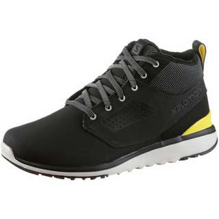 Salomon Utility Freeze CS WP Winterschuhe Herren black-black-empire yellow