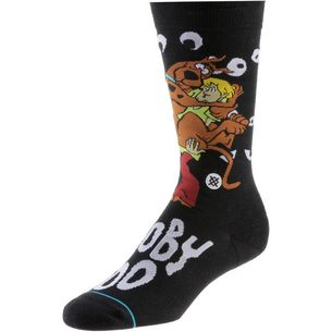 Stance Where are you Sneakersocken Herren black