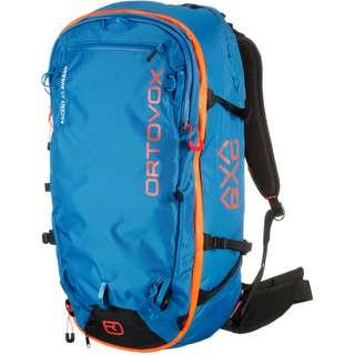 ORTOVOX Ascent 40 Lawinenrucksack safety blue
