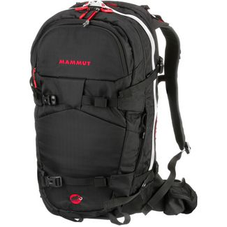 Mammut Ride Removable Airbag 3.0 Lawinenrucksack black
