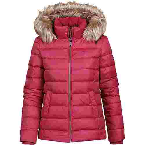 Tommy Hilfiger Down Jacket Daunenjacke Damen rumba-red