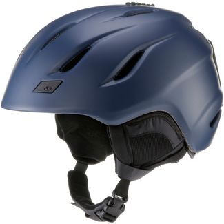 Giro Nine Skihelm matte midnight