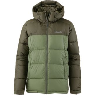 Columbia Pike Lake Steppjacke Herren Peatmoss, Mosstone