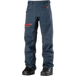 SCOTT Explorair Snowboardhose Herren nightfall blue