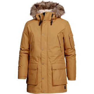 Jack & Jones JORLATTE Parka Herren golden brown