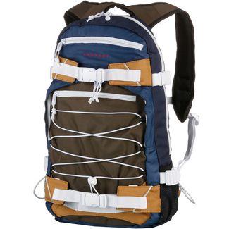 Forvert Rucksack Daypack multicolour XVI