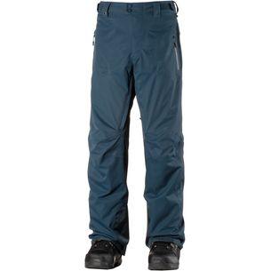 SCOTT Ultimate Dryo Snowboardhose Herren nightfall blue