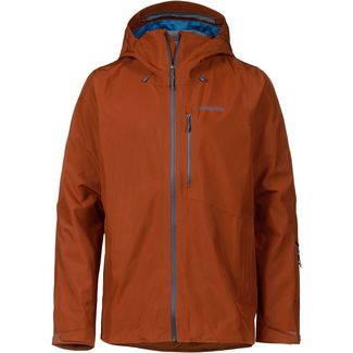 Patagonia Powder Bowl GORE-TEX® Skijacke Herren copper ore