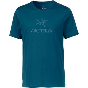 Arcteryx Arc'Word T-Shirt Herren Howe Sound