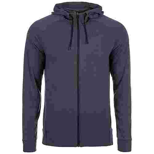 Nike Dry Trainingsjacke Herren dunkelblau