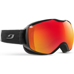 Julbo QUANTUM KAT 3 Skibrille schwarz/grau