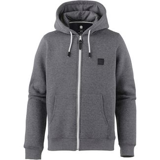 Element Sweatjacke Herren charcoal heather