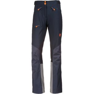 Mammut Eisfeld Guide Softshellhose Damen night