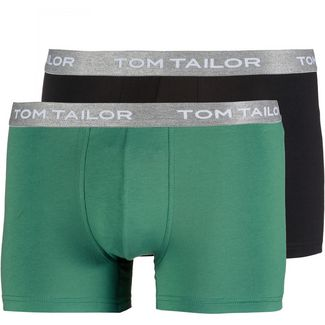 TOM TAILOR Boxer Herren green-medium-multicolor1