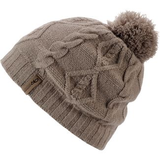 Outdoor Research Women's Lodgeside GORE-TEX® Beanie walnut heather
